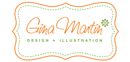 Photofy Partner - Gina Martin Design