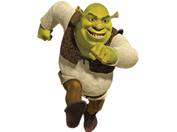 Photofy Partner - Shrek