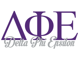 Photofy Partner - Delta Phi Epsilon