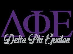 Photofy Partner - Delta Phi Epsilon