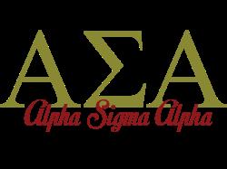 Photofy Partner - Alpha Sigma Alpha