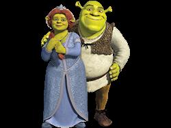 Photofy Partner - Shrek