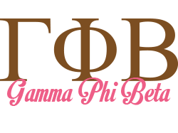 Photofy Partner - Gamma Phi Beta