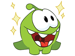 Photofy Partner - Cut the Rope (Zepto Labs)