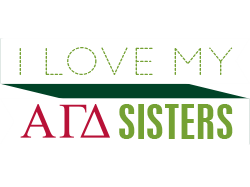 Photofy Partner - Alpha Gamma Delta
